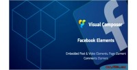 Elements facebook composer visual for
