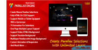 Engine parallax addon composer visual for