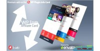 Envato wp affiliate card