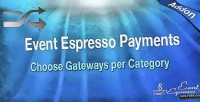 Espresso event addon payments