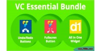 Essential vc bundle
