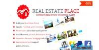 Estate real wordpress for portal