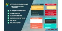 Faq accordion collapse ons add composer visual for