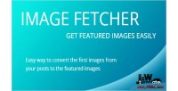 Fetcher image convertor image featured