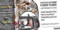 Floor premium presentations & plans