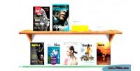 For bookshelf addon flipbook real3d