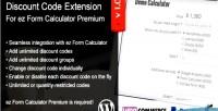 Form ez calculator extension codes discount