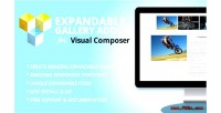 Gallery expandable addon composer visual for