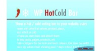 Hot wp cold plugin bar rating