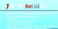 Hot wp cold plugin bar rating