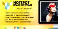 Hotspot image addon composer visual for