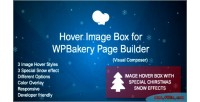 Image hover box for page wpbakery builder composer visual