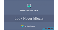 Image ultimate hover composer effects visual for