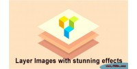 Images layer addons composer visual