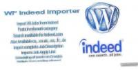 Indeed wp importer