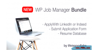 Job wp manager bundle