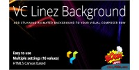 Linez vc background