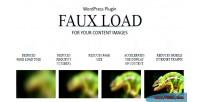 Load faux progressive plugin image wordpress loading