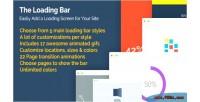 Loading the plugin wordpress bar