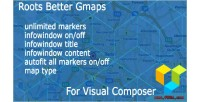 Maps better composer visual for