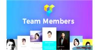 Members addons for visual plugin wordpress composer members
