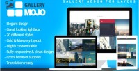 Mojo gallery gallery layers for addon