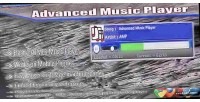 Music advanced plugin wordpress player