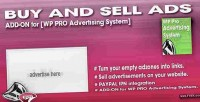 On add buy ads sell and