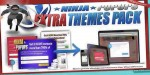 Pack themes popups ninja for