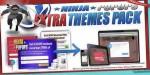 Pack themes popups ninja for