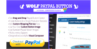 Paypal wolf button composer visual for