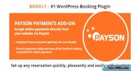 Payson bookly on add