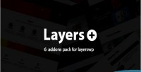 Plus layers layerswp for addons