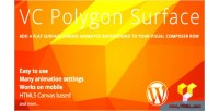 Polygon vc surface