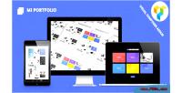 Portfolio mi responsive portfolio grid & gallery filterable addon c visual for