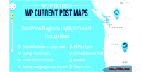 Post current maps google on