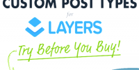 Post custom types wp layers for