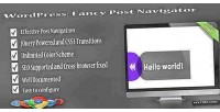 Post fancy navigator plugin navigation wordpress