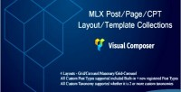 Post mlx page cpt layout collections template visual on add composer