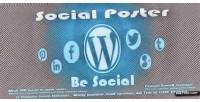 Poster social