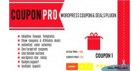 Pro coupon wordpress plugin deals coupon