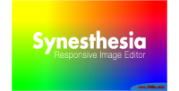 Responsive synesthesia image wordpress for editor