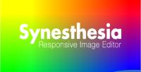 Responsive synesthesia image wordpress for editor