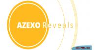 Reveals azexo composer visual for