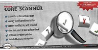 Core scanner add on ninja security for