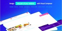 Sections smart wpbakery page formerly builder addon composer visual