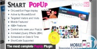 Smart indeed wordpress for popup