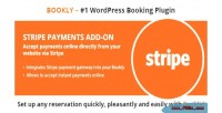 Stripe bookly on add