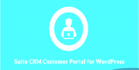 Suitecrm wordpress customer portal customer suitecrm wordpress for portal
