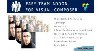 Team easy addon composer visual